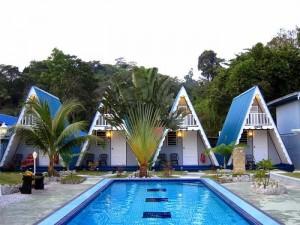 Nipah-Guesthouse