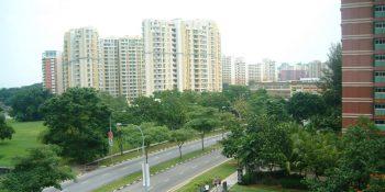 Pasir Ris to get 2,000 new HDB flats