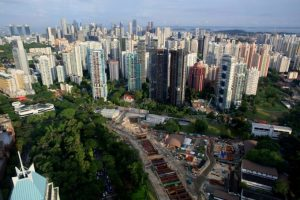 Property-bound Singapore capital now prefers home turf
