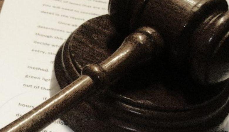 Construction supervisor gets 11 years' jail, 9 strokes for rape