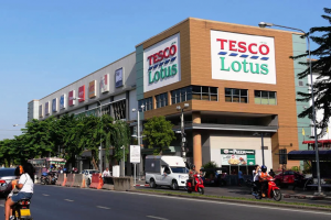 Tesco/LOTUS to sell OFF ITS assets in Thailand and Malaysia